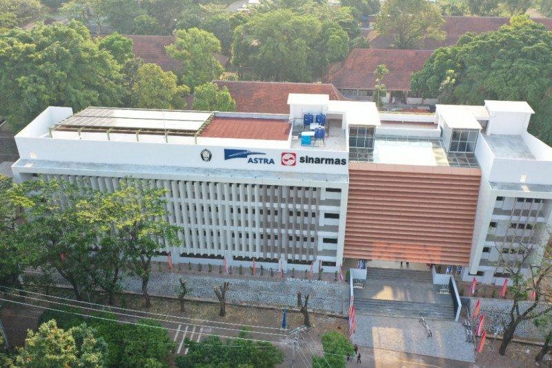 """Sekolah Vokasi Undip tambah 2 fasilitas """"teaching industry"""""""