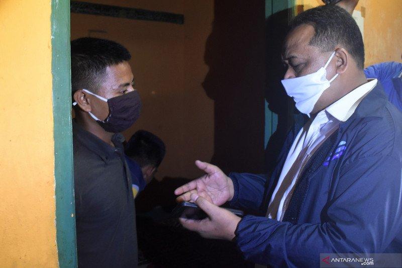 BP2MI gerebek penampungan calon ABK di Cilincing Jakarta Utara