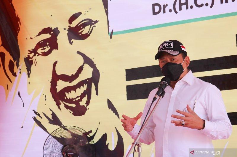 Ketua MPR: Sanksi tegas pelanggar protokol kesehatan pada Pilkada 2020