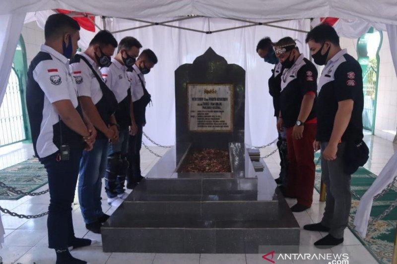 HSFCI Manado Gelar Rolling Kemerdekaan dan Ziarah ke Makam Tuanku Imam Bonjol