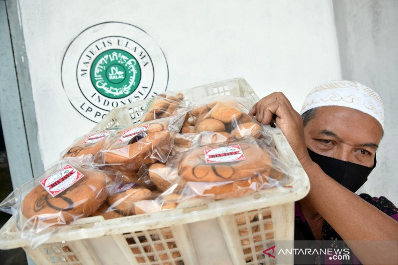 Lindungi konsumen, DPRD Kota Semarang susun Raperda Makanan Halal dan Higienis