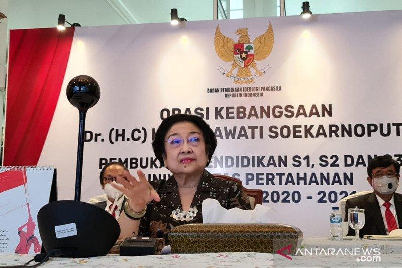 S3 di Unhan, Sekjen PDIP Hasto ingin perkuat teori geopolitik Indonesia bagi dunia