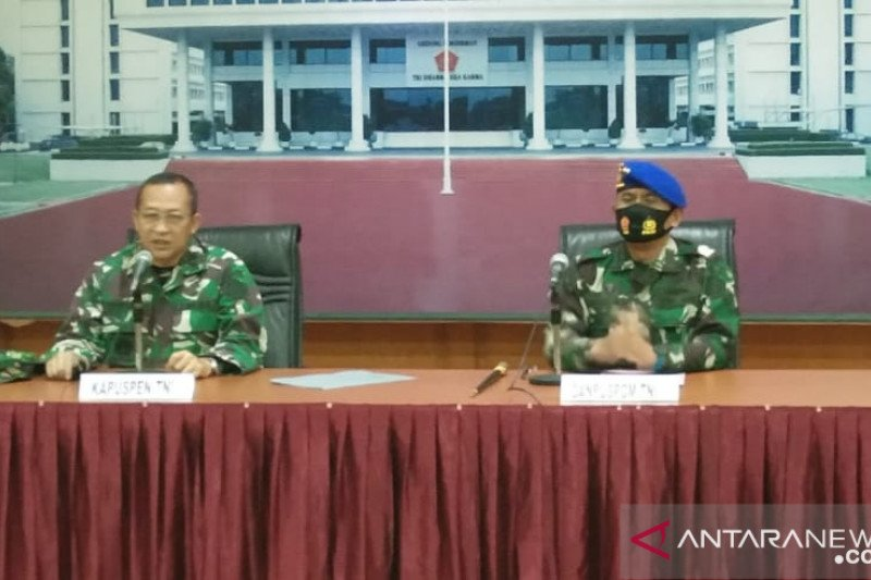 Penyidik TNI-Polri periksa 10 saksi perusakan Mapolsek Ciracas