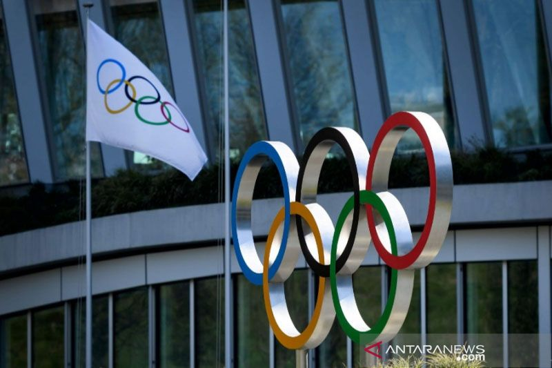 Indonesia could be second choice for 2032 Olympic host ...