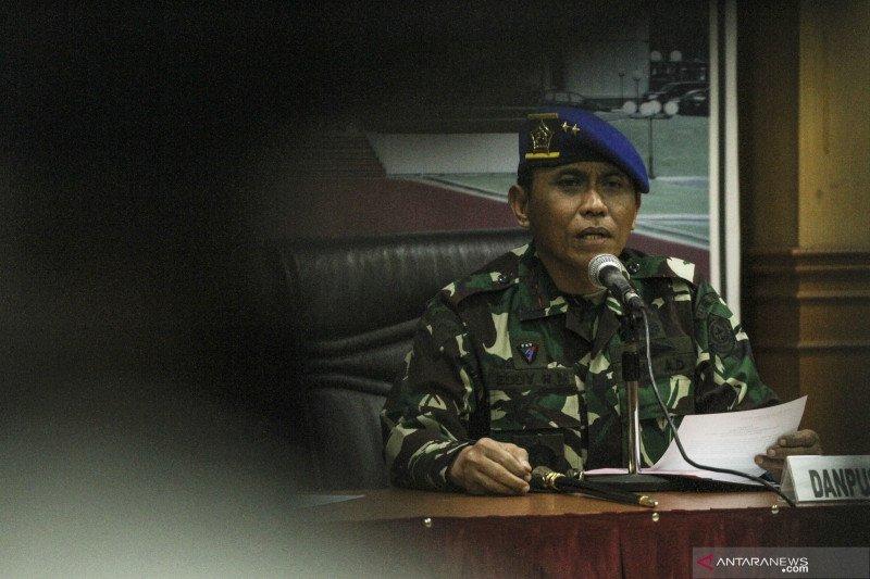 Puspom TNI tetapkan 65 orang tersangka dugaan perusakan Mapolsek Ciracas