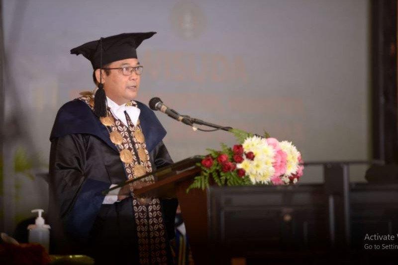 UNY mewisuda 1.264 lulusan secara daring