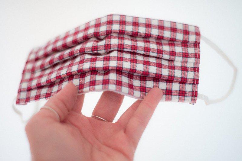 BSN menetapkan SNI masker dari kain