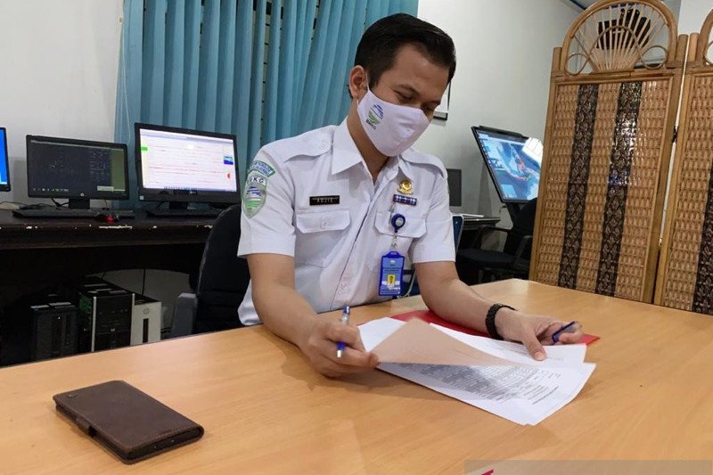 BMKG Banjarnegara bakal sosialisasikan alat penyebarluasan info gempa