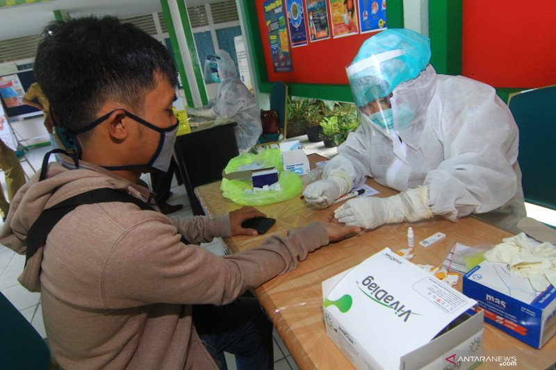 Urgensi perlindungan jurnalis menghadapi pandemi COVID-19