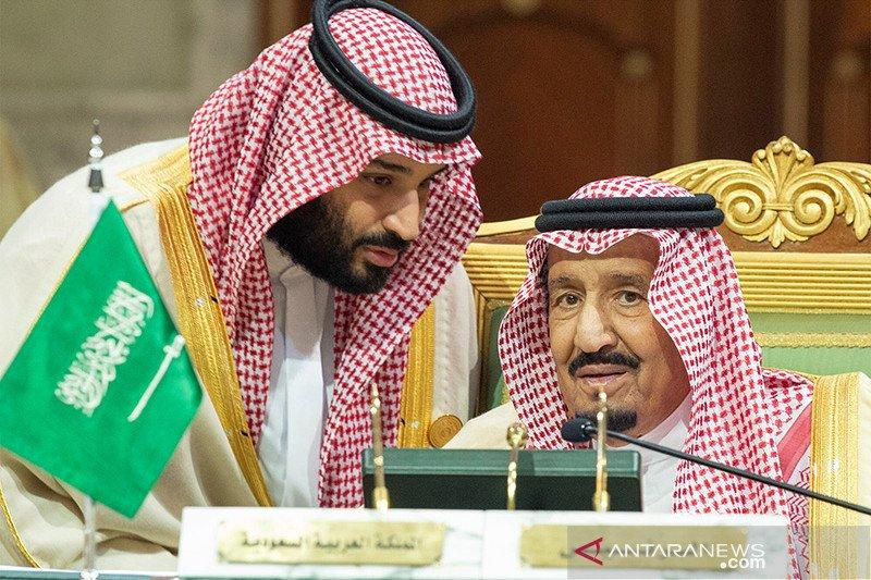 Arab Saudi mengaku telah hancurkan sel teroris binaan Iran