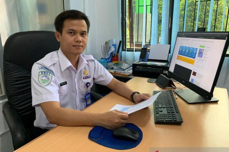 Stageof Banjarnegara ingatkan pentingnya mengoptimalkan  alat penyebarluasan info gempa