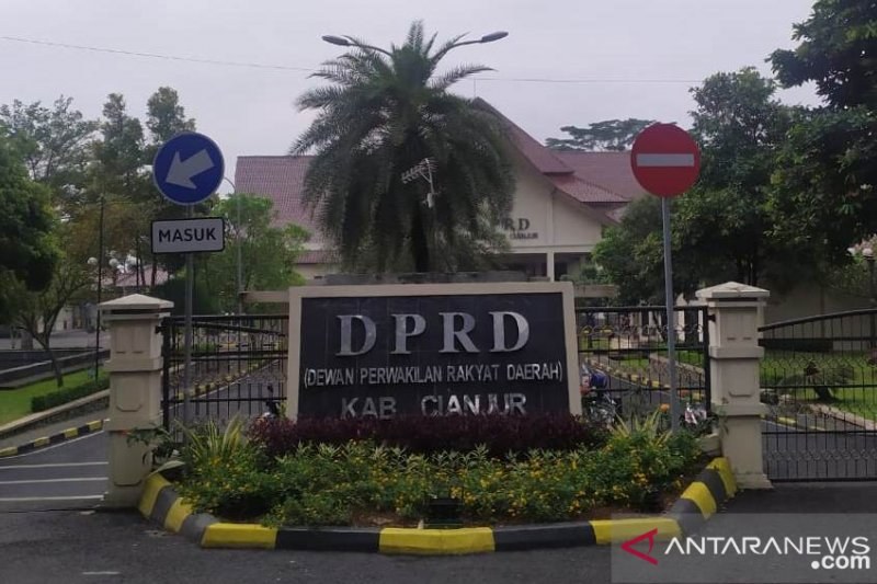 DPRD Cianjur meminta Satgas COVID-19 lakukan upaya antisipasi