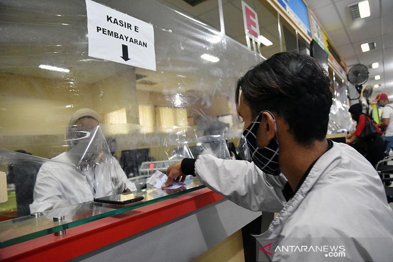 Kanwil DJP Riau gandeng lima perguruan tinggi untuk layanan pelaporan SPT