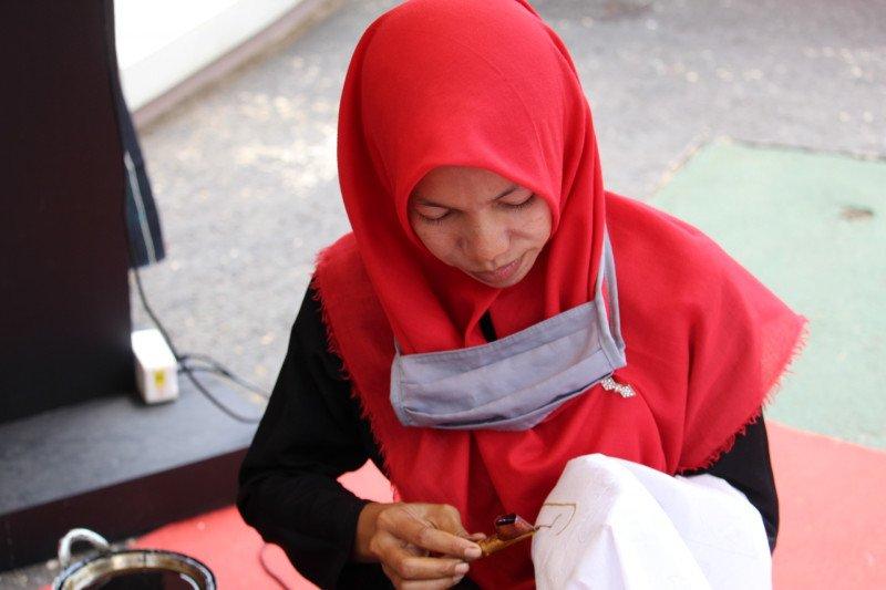 UMKM Lampung penerima BPUM manfaatkan dana untuk pengembangan usaha