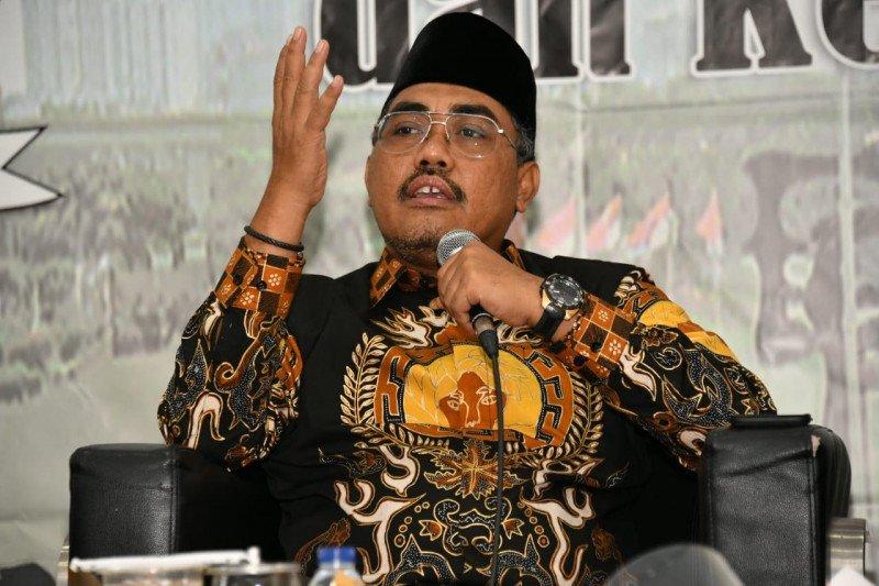 Beredar nama-nama calon Kapolri, Wakil Ketua MPR yakin Presiden hanya kirim satu nama