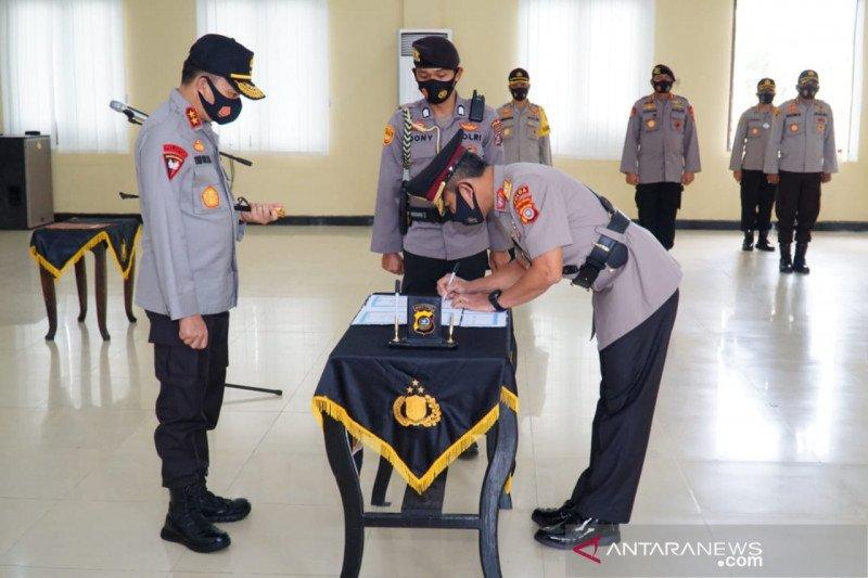 Kapolri tugaskan Brigjen Waris Agono jabat Wakapolda Sultra