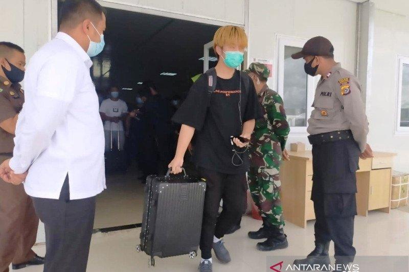 Kemenaker perintahkan 37 TKA diduga ilegal keluar dari PLTU 3-4 Nagan Raya Aceh