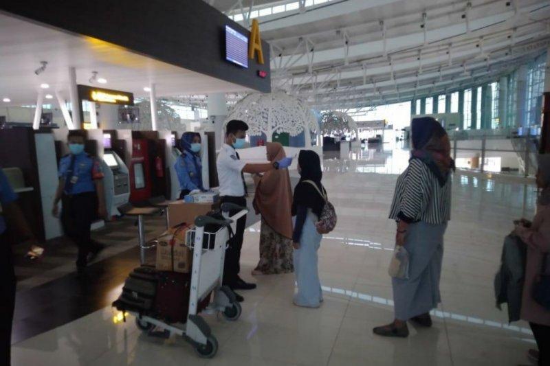 Manajemen Bandara Kertajati lakukan penghematan sampai penerbangan pulih