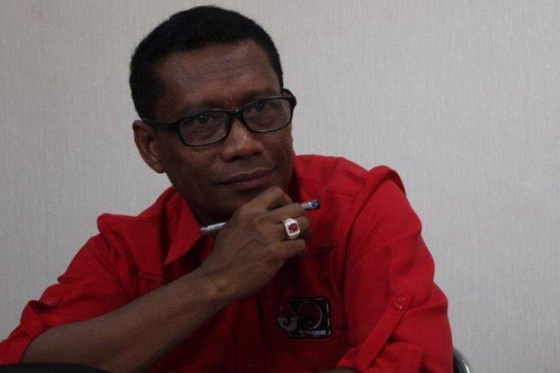 PDI Perjuangan usung tiga kader murni di Pilkada NTT
