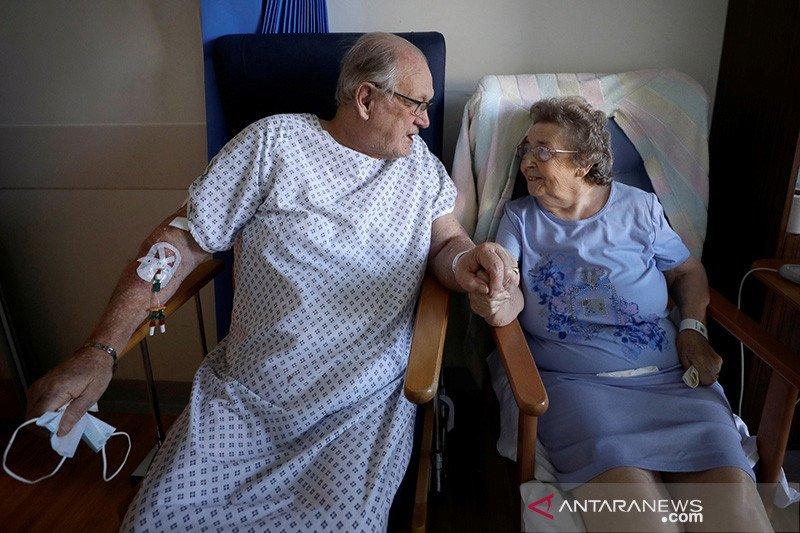 Oxford sebut obat asma bisa mengurangi risiko rawat inap pasien COVID-19