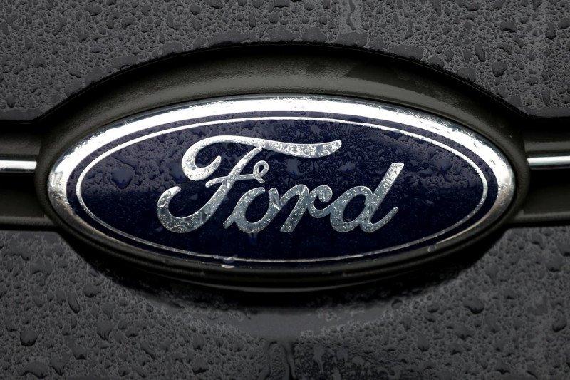 Ford mengajukan permohonan jaminan pinjaman di Jerman