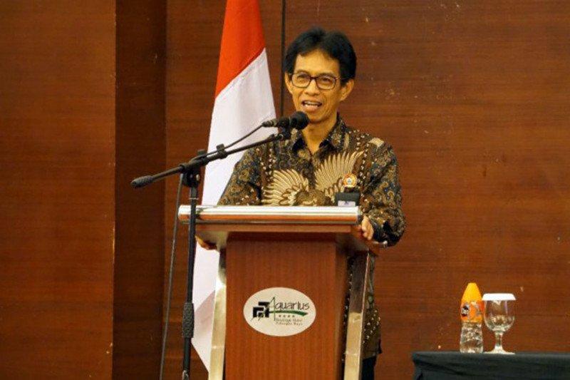 LLDIKTI ingatkan persaingan PTS Kalimantan semakin berat
