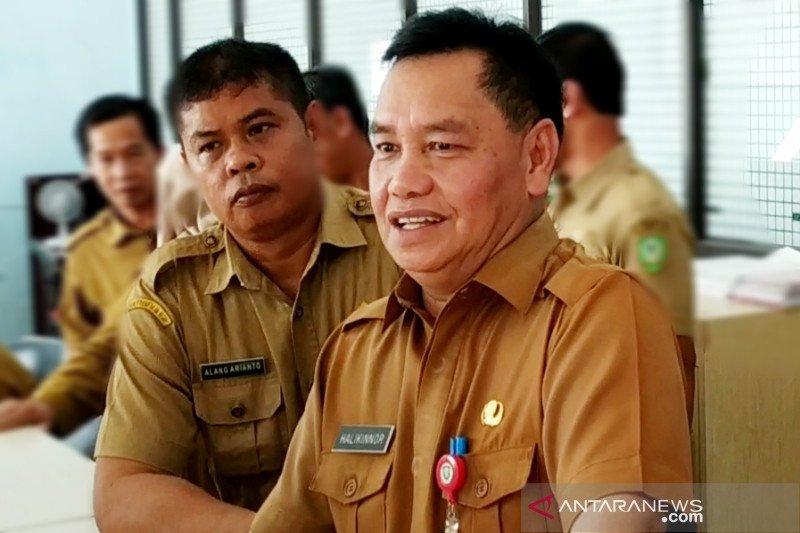 Pemkab Kotim usulkan Penjabat Sekda pengganti Halikinnor