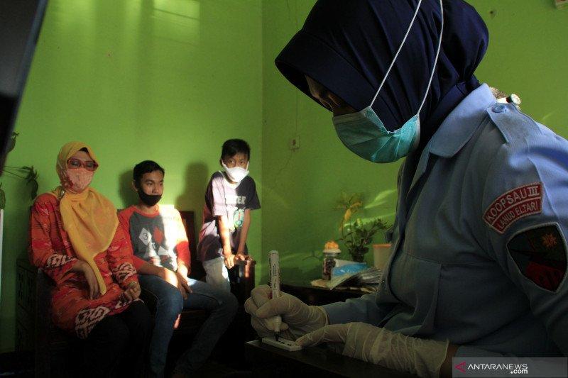 Pasien positif COVID-19 di Kota Kupang  jadi enam orang