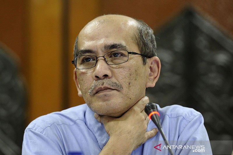 Faisal Basri kritik payung hukum muncul saat pandemi