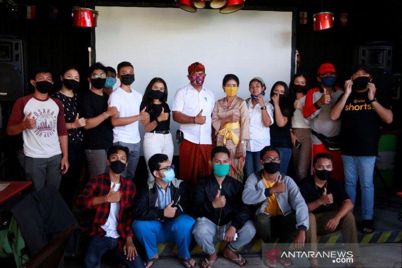 """Film """"Memargi Antar"""" dari Klungkung Bali raih """"Most Watched Film Globally"""""""