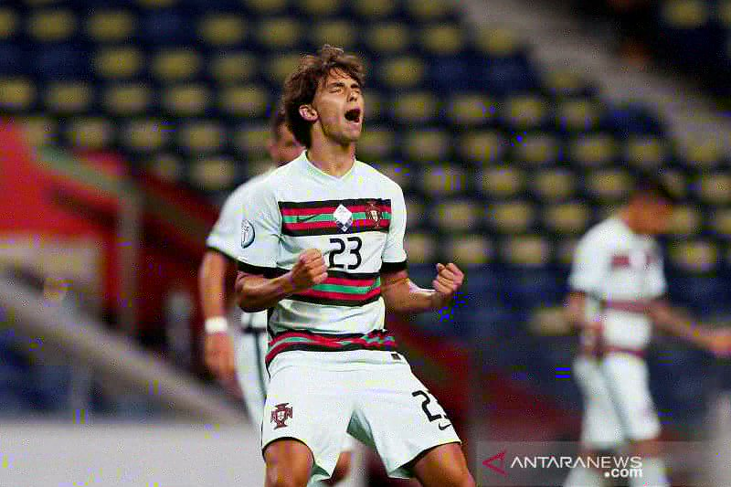 Portugal hantam  Kroasia 4-1 walau tanpa Ronaldo