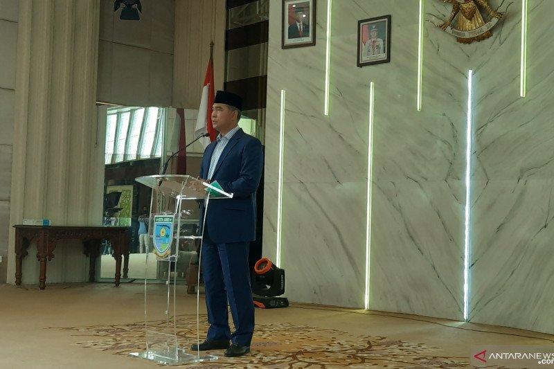 Syarif Fasha mundur dari bursa pencalonan Gubernur Jambi