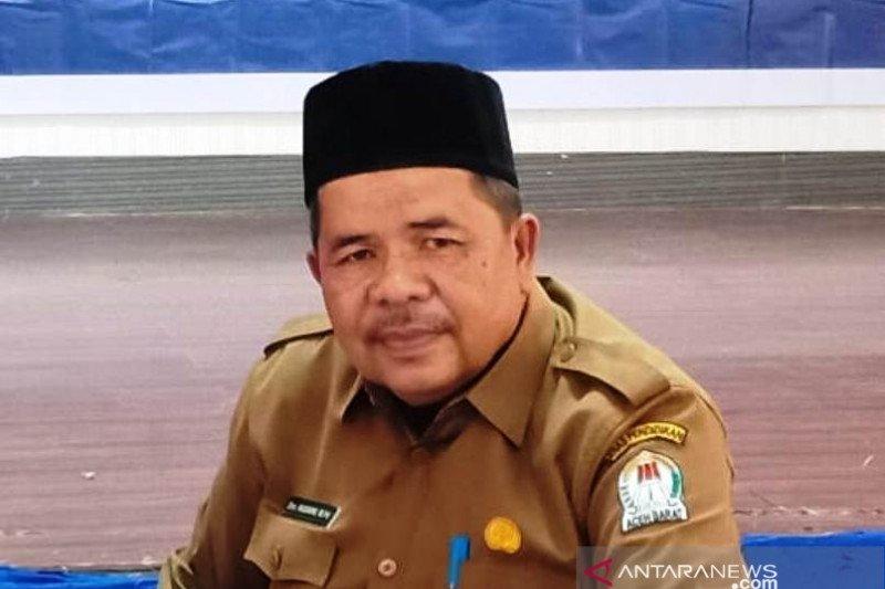 Siswa di Aceh Barat kembali belajar daring karena peningkatan COVID