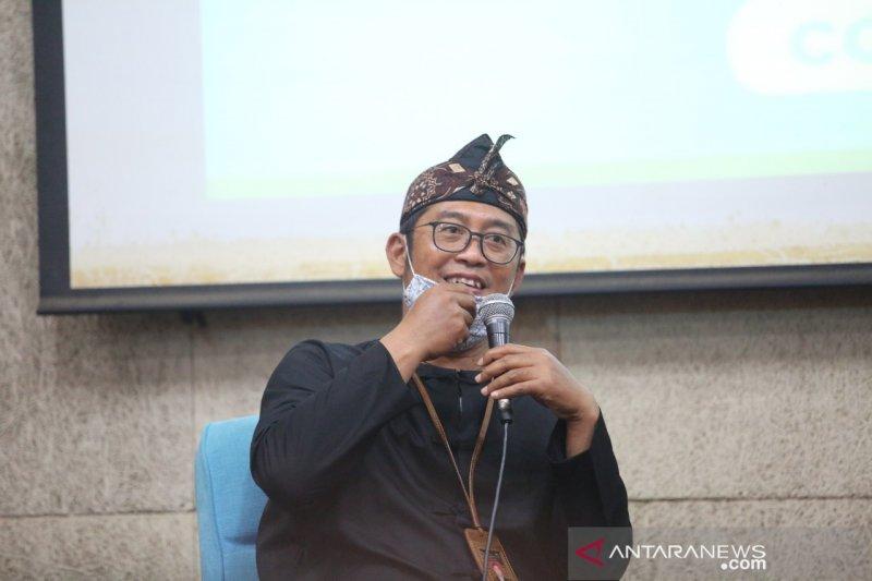 Kepala DPU Kota Bandung dinyatakan positif COVID-19 sesuai hasil tes
