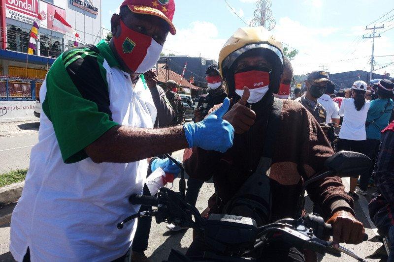 Menhan Prabowo setujui perekrutan 1.000 Bintara Otsus Papua Barat