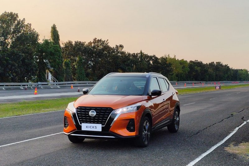Menjajal teknologi baru di All-New Nissan e-POWER