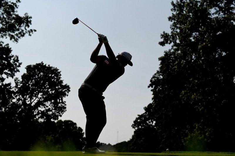 Turnamen golf Hong Kong Terbuka ditunda