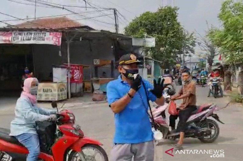 Menakar pentingnya penggunaan masker dalam pencegahan COVID-19