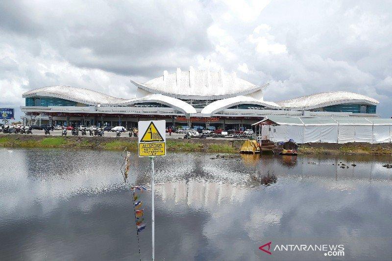 AP II optimalkan pemanfaatan area Bandara Tjilik Riwut