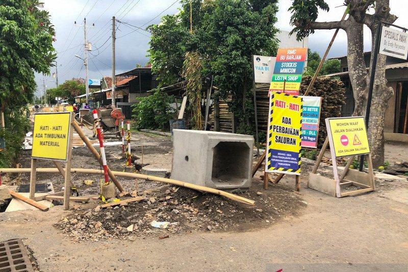 Yogyakarta lelang tiga pekerjaan dengan dana keistimewaan