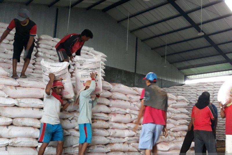 KTNA Karawang minta pemerintah menambah alokasi pupuk bersubsidi