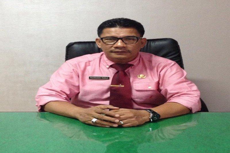 Disdik Kota Jayapura tutup layanan akibat ASN dinyatakan positif COVID-19