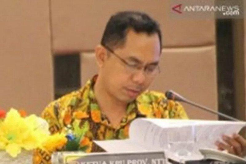 KPU NTT tunda pemeriksaan berkas bacalon terkonfirmasi COVID