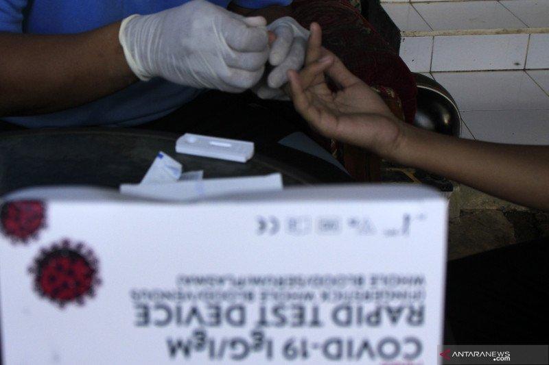 Satu pasien positif COVID-19 di Sumba Timur meninggal