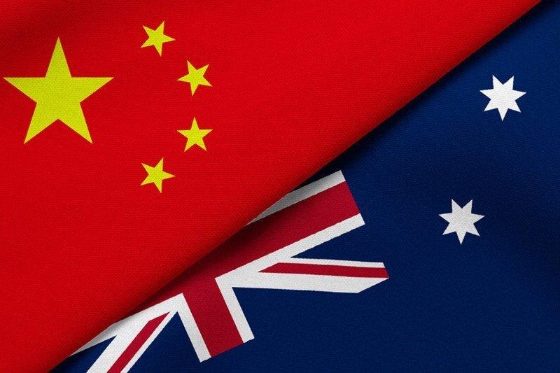 Australia batalkan kesepakatan  Satu Sabuk, Satu Jalan China