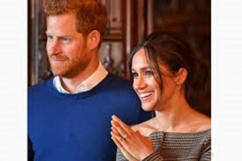 Pangeran Harry dan Meghan Markle membantah bintangi serial Netflix