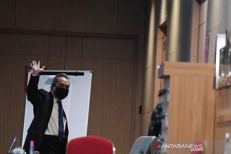 Firli minta dugaan gratifikasi rektor UNJ ditangani KPK
