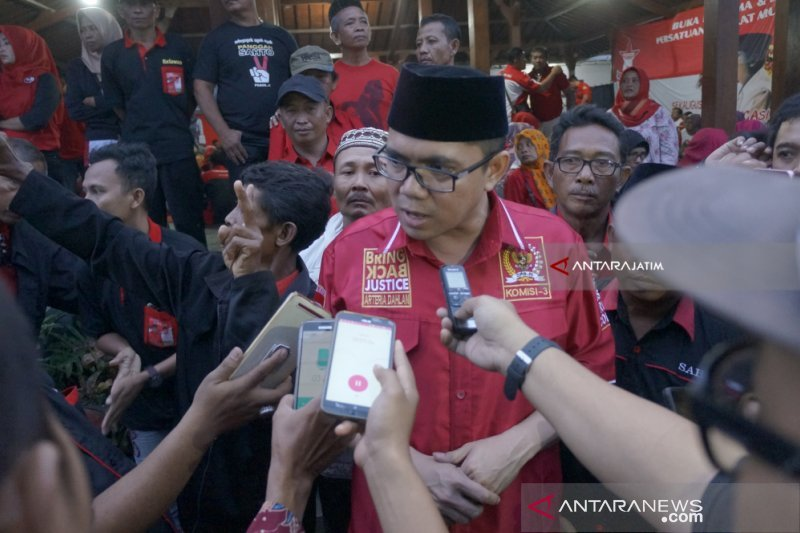 Keluarga bantah kakek Arteria Dahlan pendiri PKI Sumatera Barat