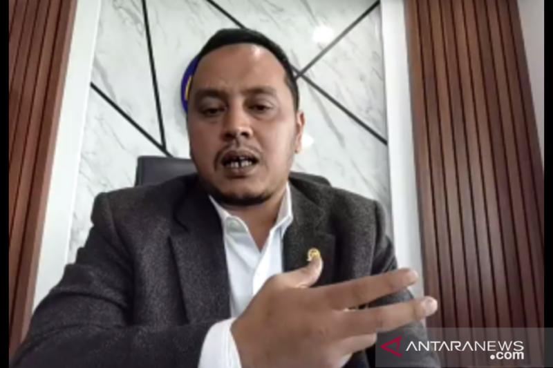 DPR minta investigasi secara tuntas tank tabrak motor di Bandung