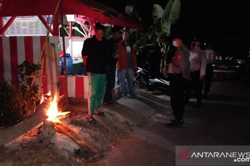 Polres Subang terus tingkatkan operasi ketaatan protokol kesehatan